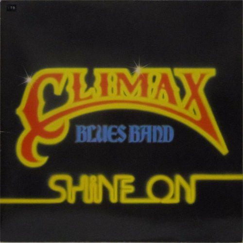 Climax Blues Band<br>Shine On<br>LP (UK pressing)