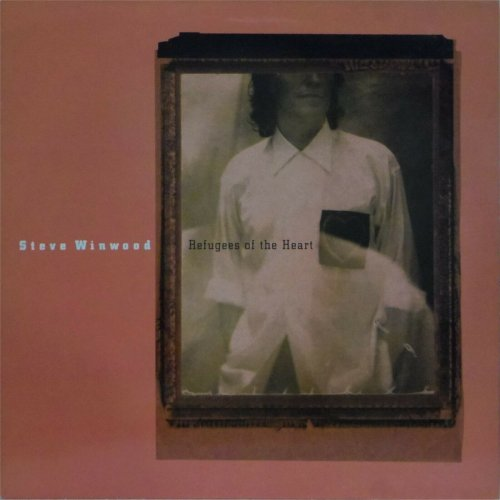 Steve Winwood<br>Refugees of The Heart<br>LP (UK pressing)