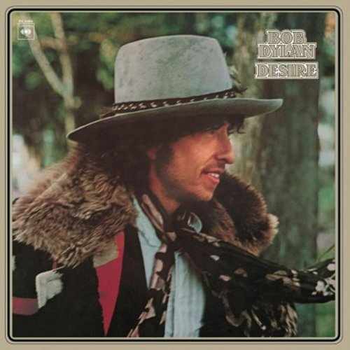 Bob Dylan<br>Desire<br>(New re-issue)<br>LP