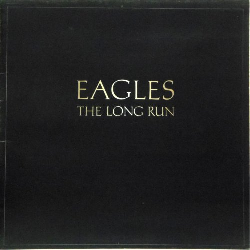 The Eagles<br>The Eagles<br>LP