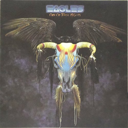 The Eagles<br>One of These Nights<br>LP