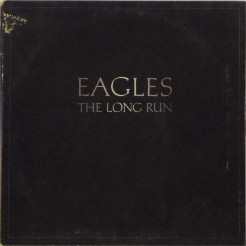 The Eagles<br>The Long Run<br>LP