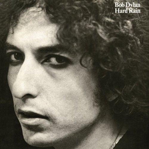 Bob Dylan<br>Hard Rain<br>(New re-issue)<br>LP