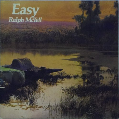Ralph McTell<br>Easy<br>LP