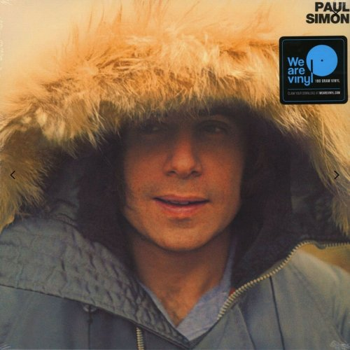 Paul Simon<br>Paul Simon<br>(New 180 gram re-issue)<br>LP