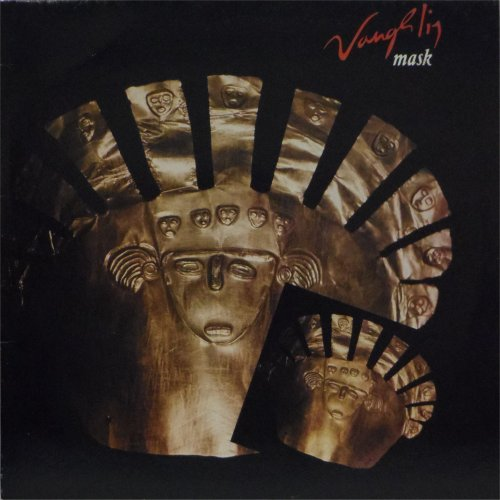 Vangelis<br>Mask<br>LP (UK pressing)