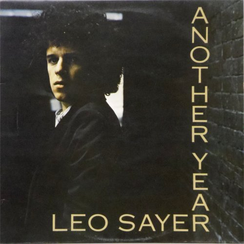Leo Sayer<br>Another Year<br>LP